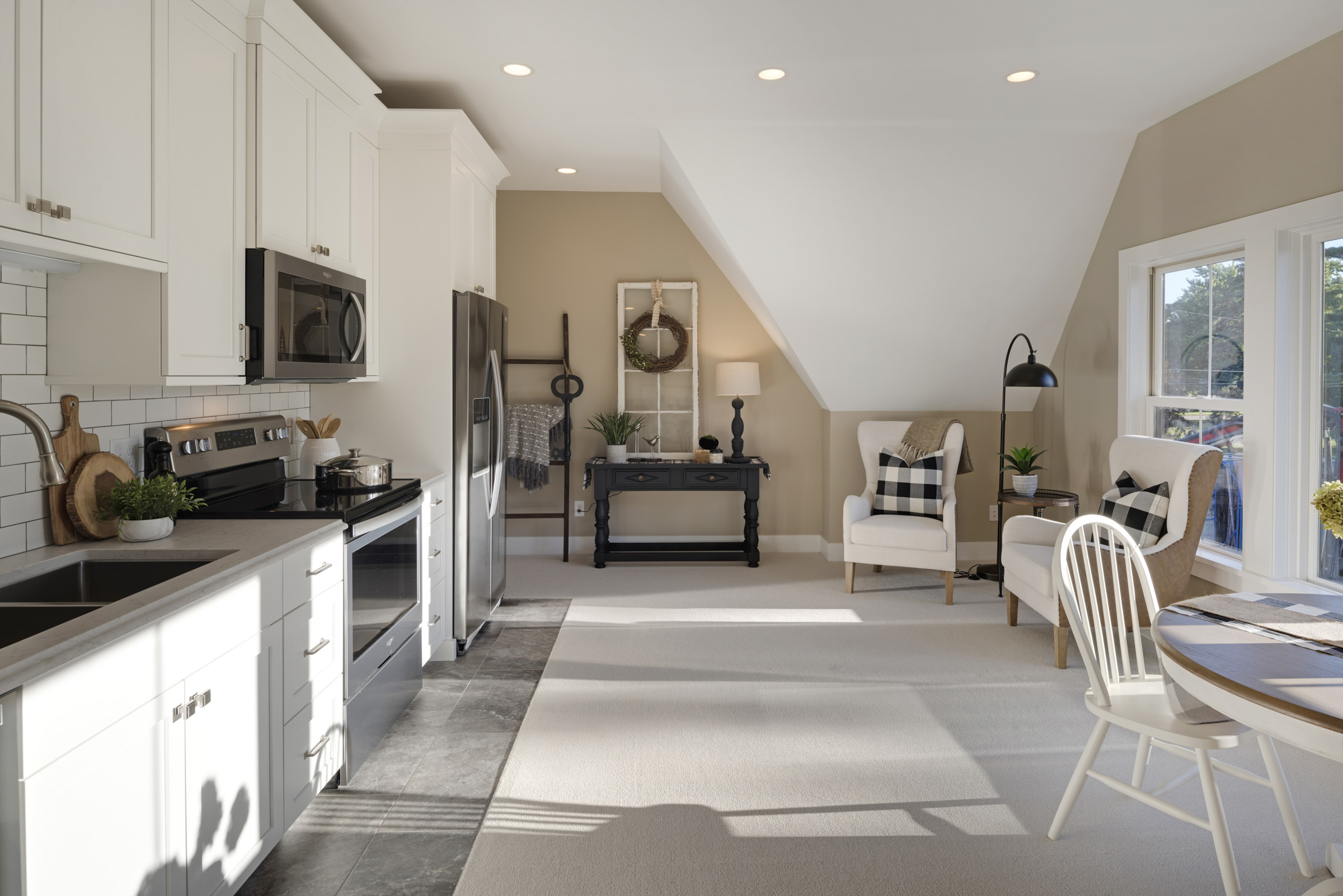 Building a Mother-In-Law Suite: Custom Additions That Add Immediate Retail Value in Minneapolis