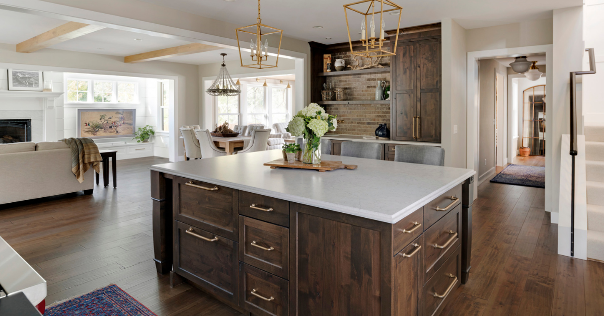 2021 Remodeling Trends That Add Resale Value to Your Home
