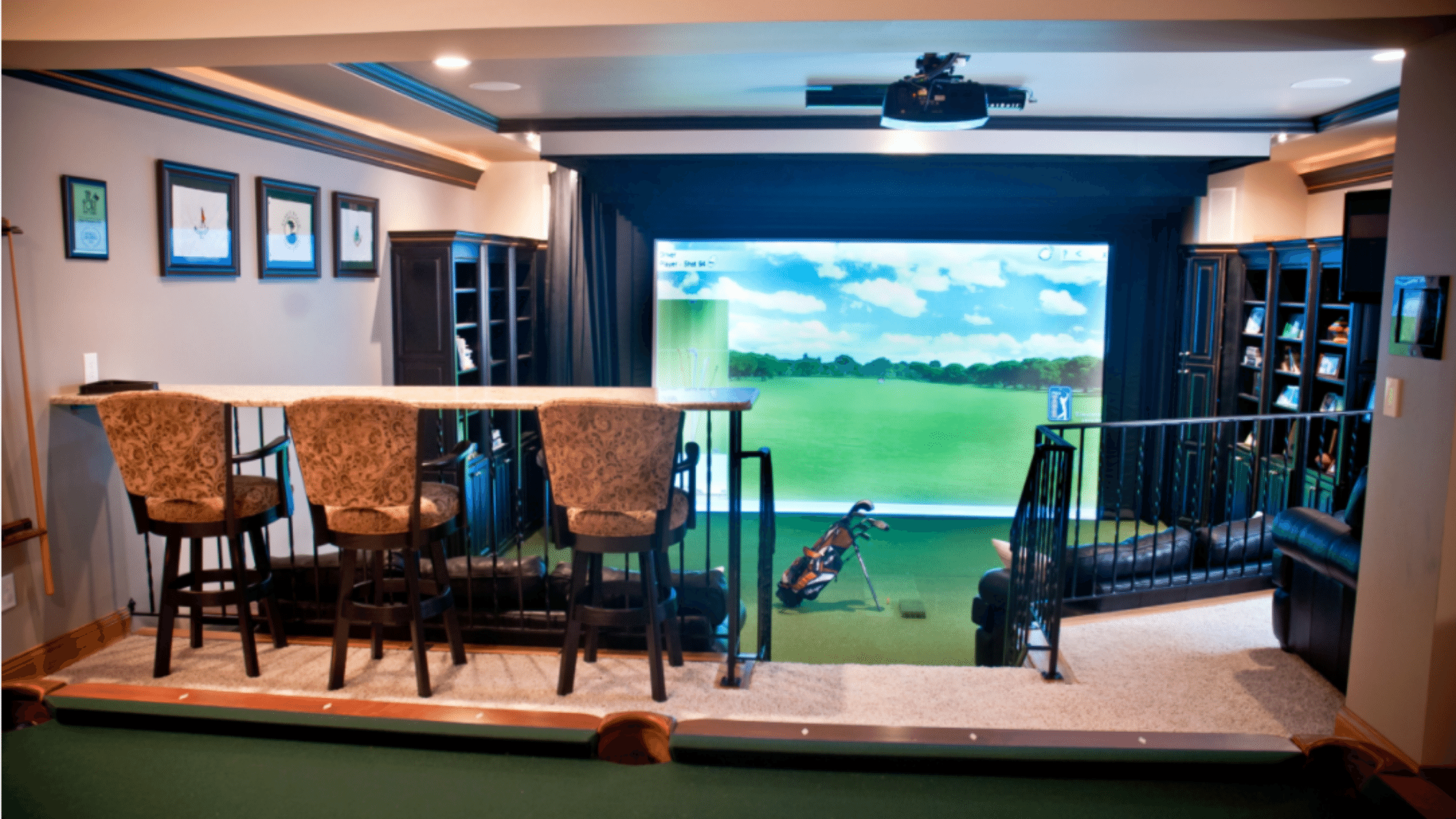 Basement Remodeling Ideas For Your Wayzata Home
