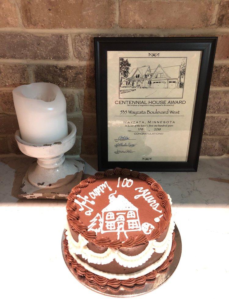 100 Year Anniversary! Wayzata Home