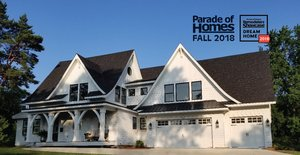 2018 Fall Parade of Homes - Remodelers Showcase #30 - Dream Home